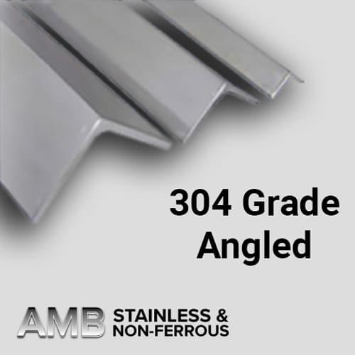 304 Grade Angle
