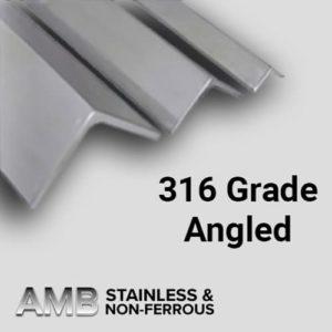 316 Grade Angle